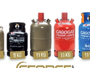 GFORCE SHOP | Ihr Gasvertrieb in Iserlohn