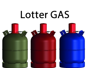 Lotter Gas