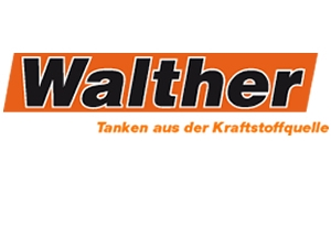 Walthergas